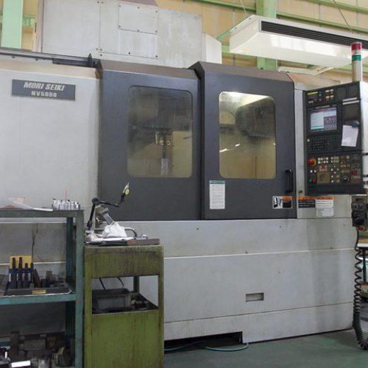 NV5000B