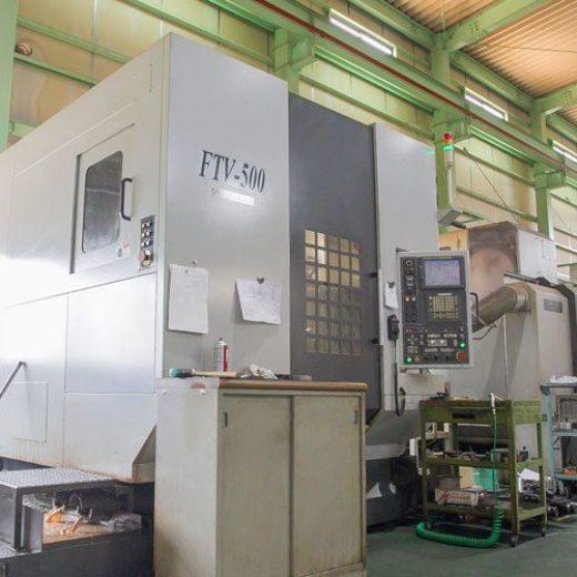 FTV-500